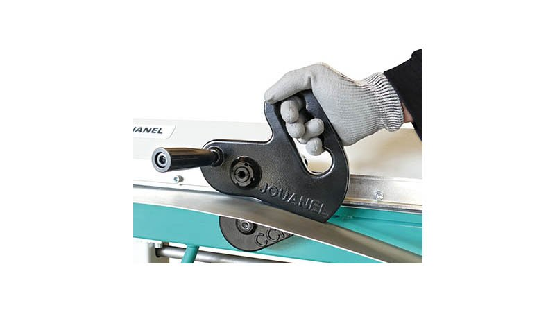 Couteau à molette CCM - Action1
