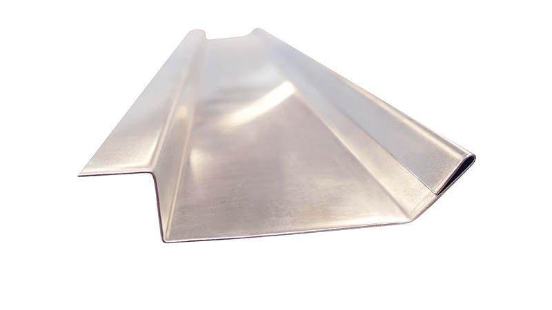 Plieuse gde longueur de 4,05ml acier 1,5 mm - Realisation1