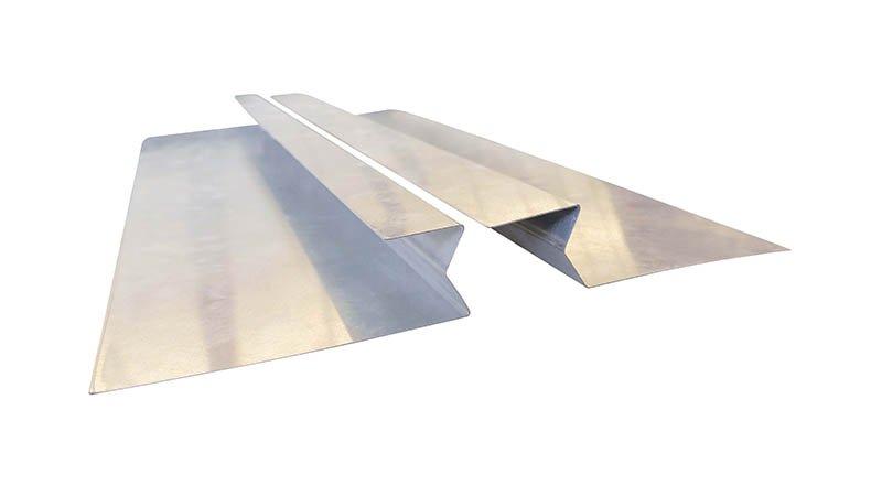 Plieuse gde longueur de 4,05ml acier 1,5 mm - Realisation4