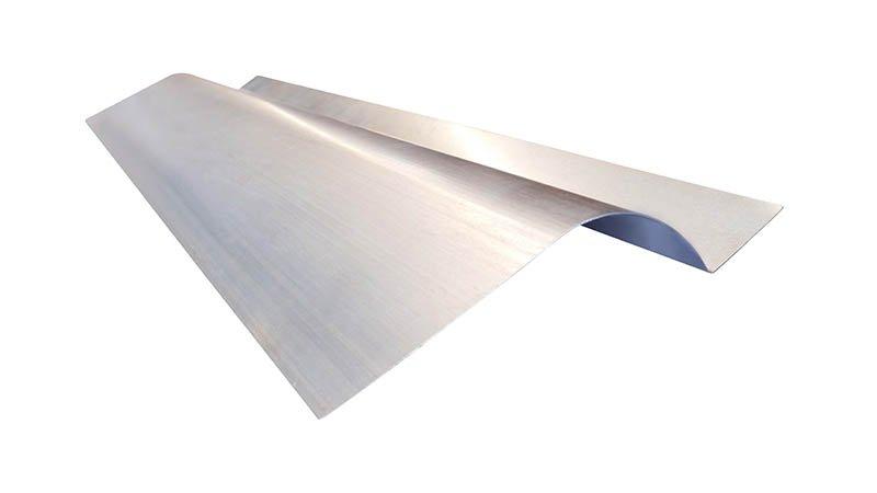 Plieuse gde longueur de 4,05ml acier 1,5 mm - Realisation3