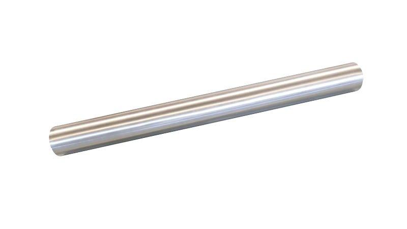 Rouleuse élec  1 m x 1mm, pédale AV/AR, vitesse variable, rouleau Ø48mm. - Realisation1